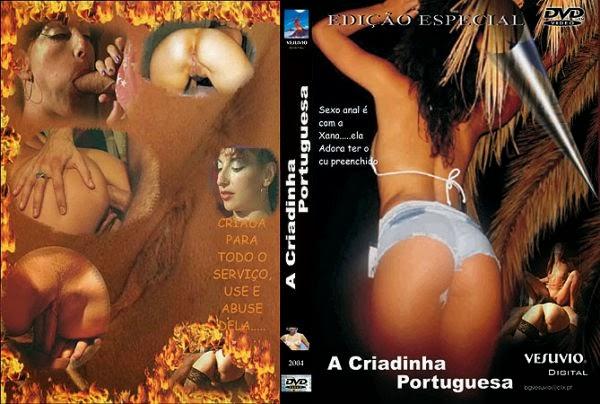 A criadinha portuguesa portuguese full movie gabriela 2