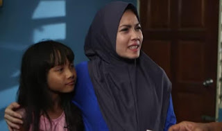 Cerekarama Maaf Dari Khilaf TV3