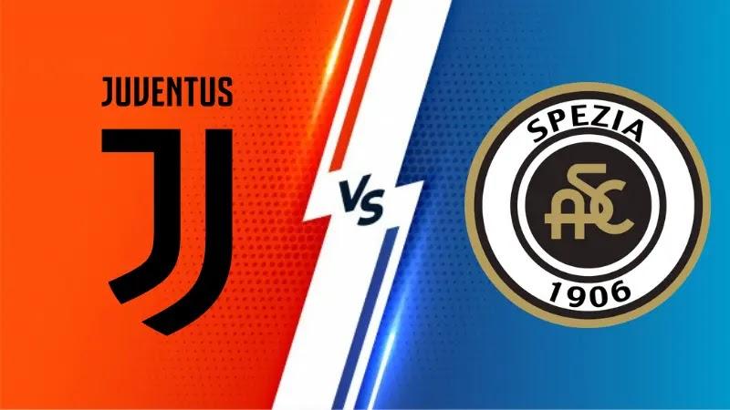 موعد مباراة يوفنتوس وسبيزيا اليوم في الدوري الايطالي