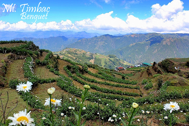 2019 benguet tourist attractions