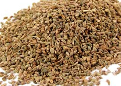 Health benefits of Ajwain Seeds (Carom seeds)