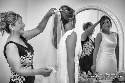 Fotógrafo de bodas en Barceleno