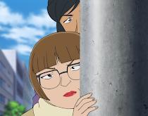 """Detective Conan 929 - """"La mujer que miraba por la ventana (Parte 1)"""""""
