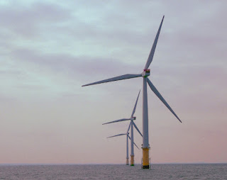 'Centre of Excellence on Offshore Wind'