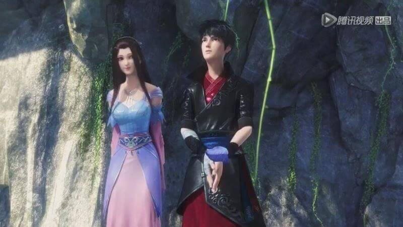 Anime China Terbaik yang Wajib Kalian Tonton