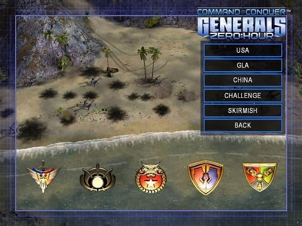 تحميل لعبة جنرال الاستراتيجية