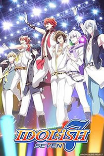 Anime IDOLiSH7: Second Beat! Legendado