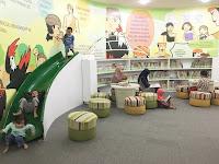 Cara Membuat Perpustakaan Anak-anak yang Mempertimbangkan Karakter Anak