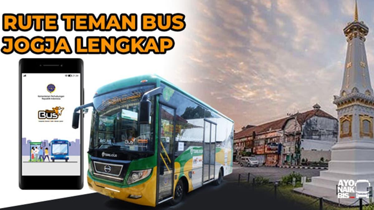 Teman Bus Jogja