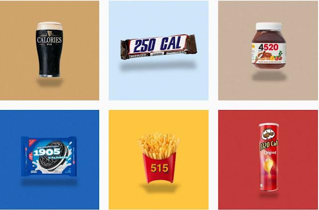 caloriile din bradurile cunoscute si preferate de toti