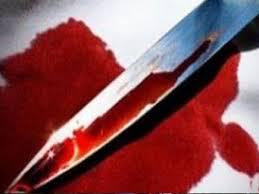 शराबी पति ने सो रही पत्नी की गला काटकर हत्या,आरोपी गिरफ्तार