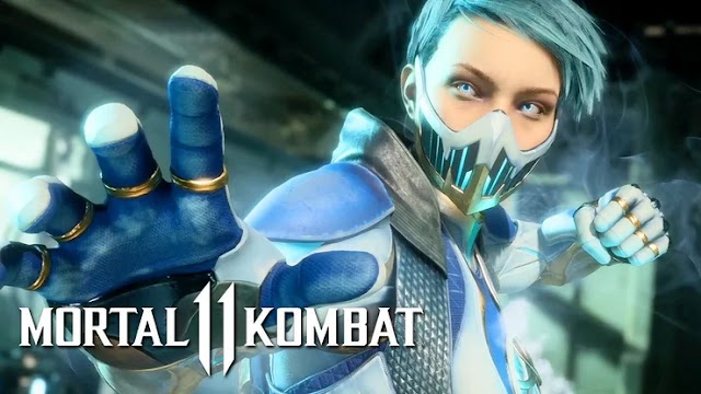 Mortal Kombat 11 Balance Patch Top Winners