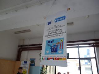 2o Δημ. Σχ. Κολινδρού - 5η Διακρατική Συνάντηση του Σχεδίου ERASMUS+ στην Ιταλία