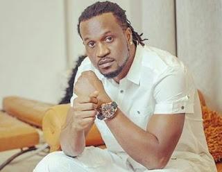 paul okoye in Beat 99.9 FM