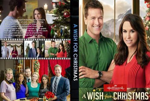 Um desejo para o Natal Torrent - BluRay Rip 720p e 1080p Dual áudio (2017)