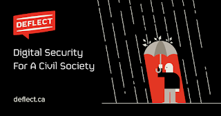 DDOS Protection Deflect