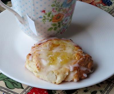 Apple Pie Danish