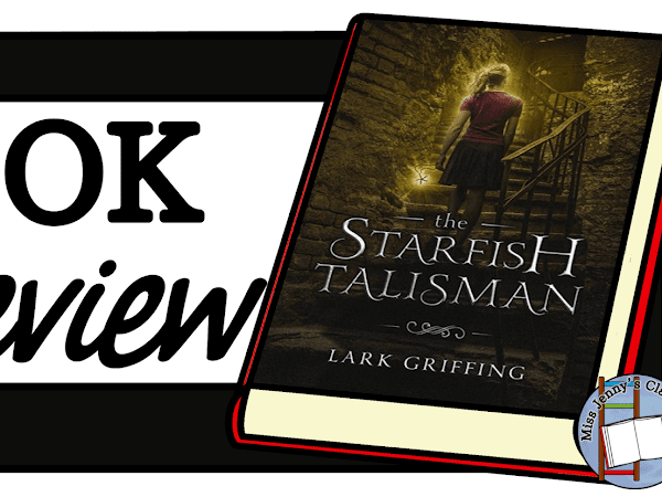 The Starfish Talisman: Book Review