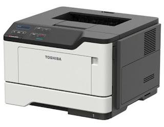 Toshiba e-STUDIO408P Driver Download, Review And Price