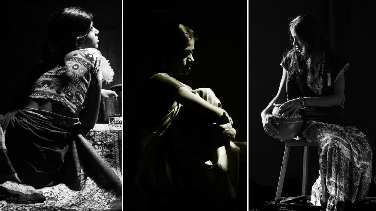 प्रकाशाची किमया उजागर होते | Prakashachi Kimaya Ujagar Hote