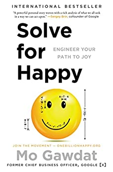 Solve for Happy by Mo Gawdat Ebook Download