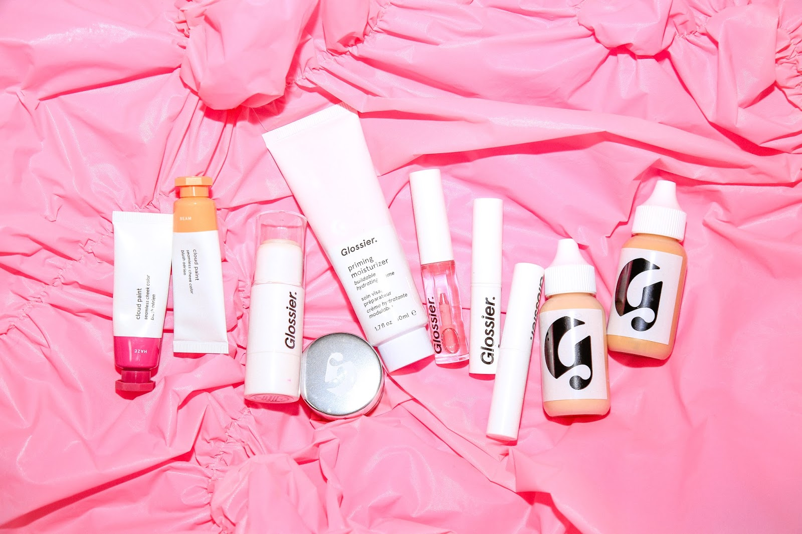 Honest Review of Glossier Makeup