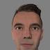 Iago Aspas Fifa 20 to 16 face