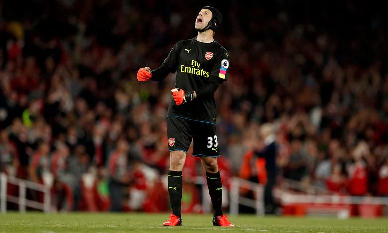 [EPL match] Arsenal 3 - Chelsea 0