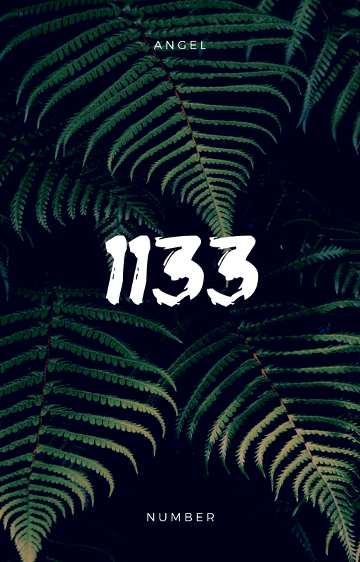 Number 1133 is a combination of the attributes of number 1 (appearing  doubled, amplifying its influences and also relating to the Master Number  11), ...
