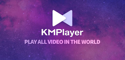 Reproductor video KMPLayer