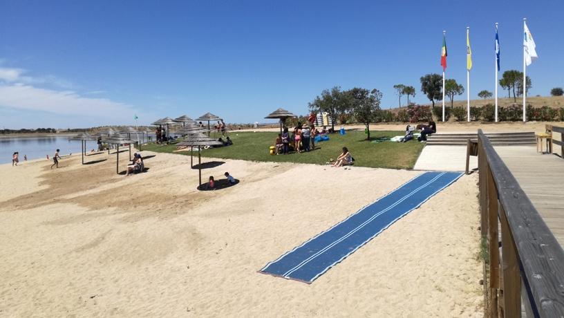 Praia de Mourão