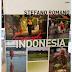 Bidikan Lensa Stefano Romano Membuat Cinta Indonesia