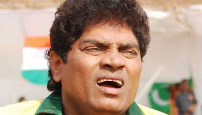 Who is more famous in Brahmanandam and Johnny Lever