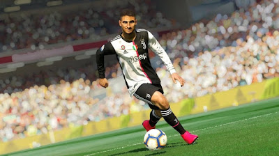PES 2019 Full Competition Kit Server Season 2019/2020 by Glauber Silva