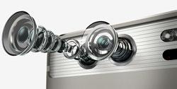 Huawei doble cámara