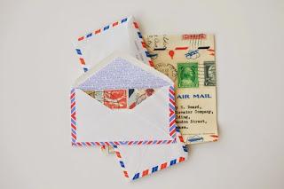 Fungsi Kepala Surat, Bagian Kepala Surat, dan Kegunaanya