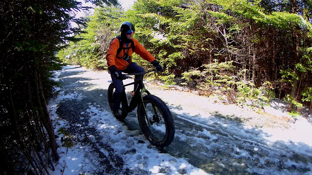 Fatbike Republic Blivet Sports Koll Helmet Lofi 3 Review Fat Bike