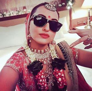 Sonakshi Sinha in Malaysia for Phirr Bhag Jayegi!.jpg
