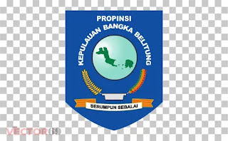 Logo Provinsi Kepulauan Bangka Belitung (Babel) - Download Vector File PNG (Portable Network Graphics)