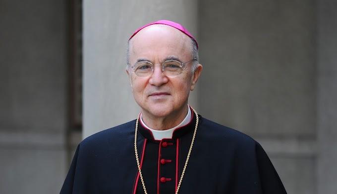 «A cura contra a rebelião é a obediência», afirma o Arcebispo Carlo M. Viganò
