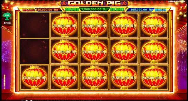 Trik Jitu Menang Main Slot Game Dapatkan Bocoran Game Jackpotnya !