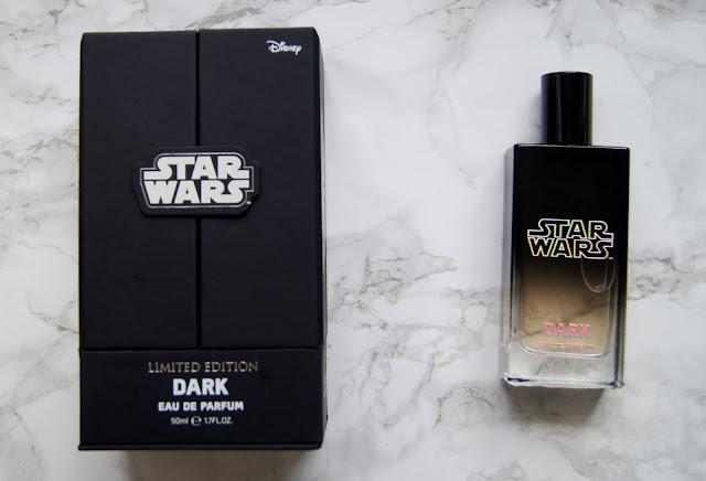 Star Wars Dark eau de parfum review