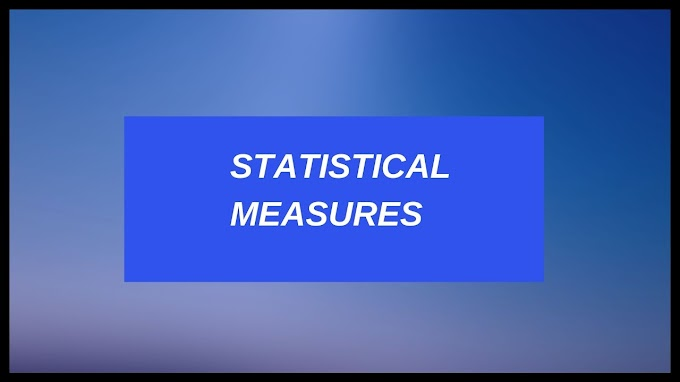 Descriptive Statistics - Methods Of Mining In Large Databases