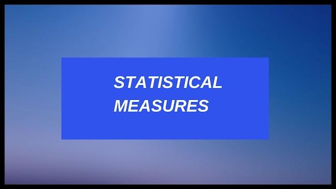 Descriptive Statistics - Methods Of Mining In Large Databases