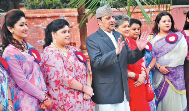 Why Gyanendra Shah Family Going To Thailand ? - hamro khavar
