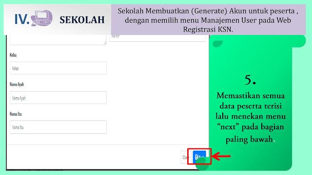 . panduan registrasi daring ksn smp tahun 2020 untuk sekolah tomatalikuang.com 04