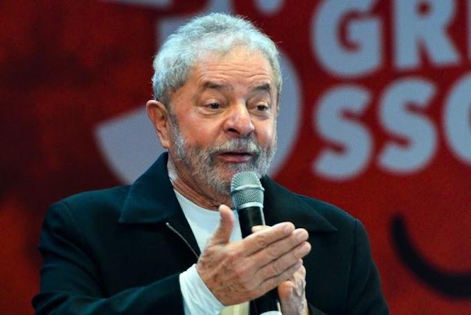 """ENVIADA A EX-MINISTRO: Em carta, Lula pergunta a ministros do STF: """"Por que tanto medo da verdade?""""."""