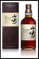whisky the yamazaki