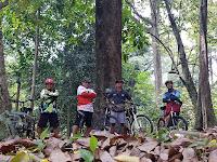Pengalaman Bersepeda Keliling Kota Bogor Bersama ABI Cycling Community