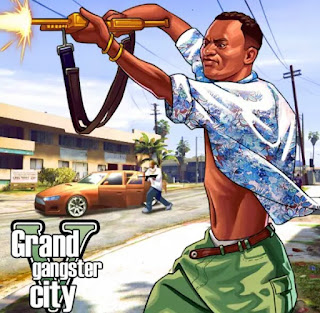Download Grand Gangster City Mod Apk Terbaru\